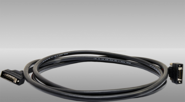 CamLink cable for Imager sCMOS camera