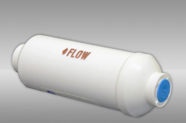 Filter cartridge for Quantel CFR (200/400 mJ) Laser