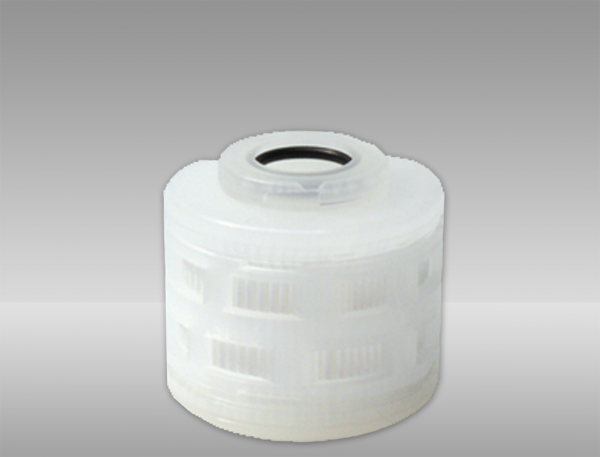 Filter cartridge for Sirah Laser