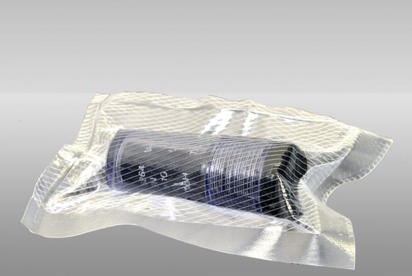 Desiccant cartridge for EdgeWave IS laser models