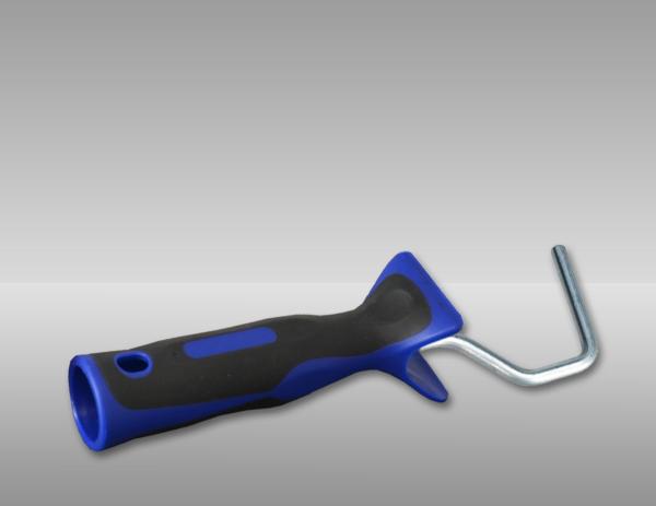 Kunststoffgriff für Schaumstoffwalze