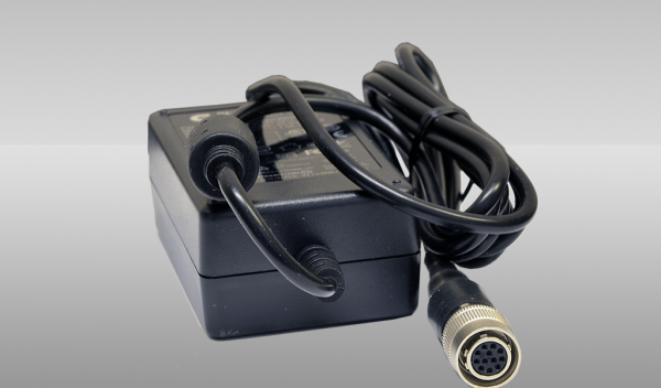 Power supply for Imager E-lite and Imager pro SX 5M cameras