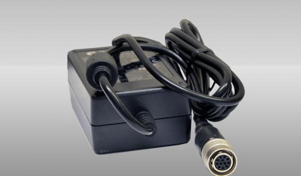 Netzteil für Imager E-lite und Imager pro SX 5M Kameras