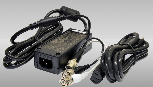 Power supply for Imager LX cameras